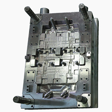 Steel mold for injection products Injection mold household product Cover plastic mold die makers