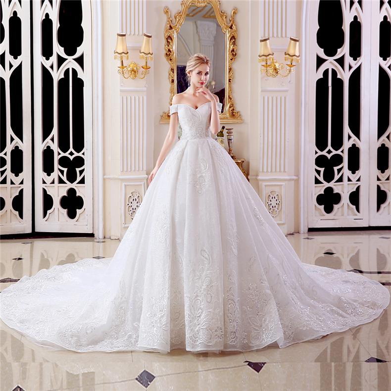 Venta al por mayor vestidos novias niña-Compre online los mejores ...