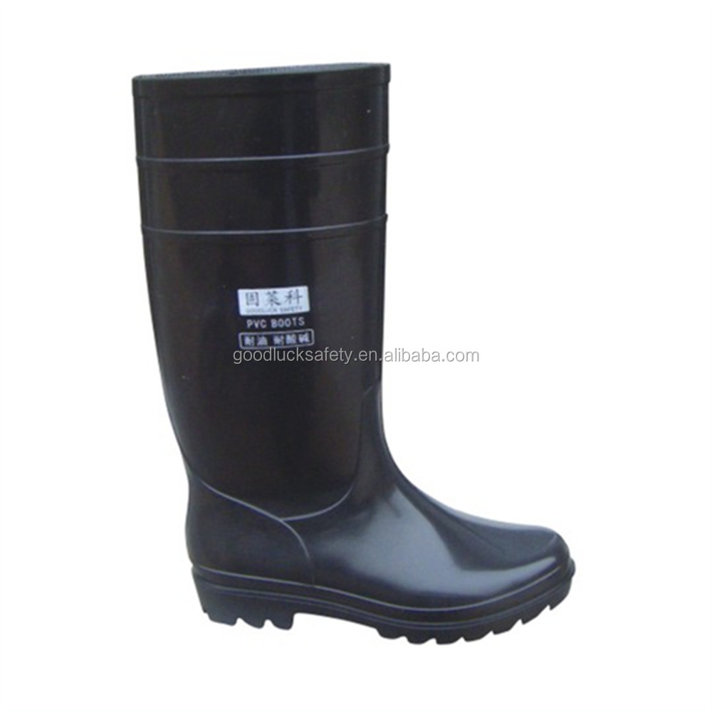 Pvc Rain Boots Without Steel Toe, Pvc Rain Boots Without Steel Toe ...