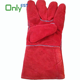 PPE Safety Equipment Welding Gloves