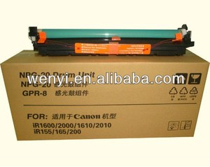 New Compatible G-20 drum unit compatible for Canon iR1600/iR2000/iR2010f