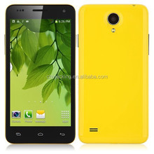 "Cheapest China Dual Sim 4.5"" touch screen quad core smart phone"