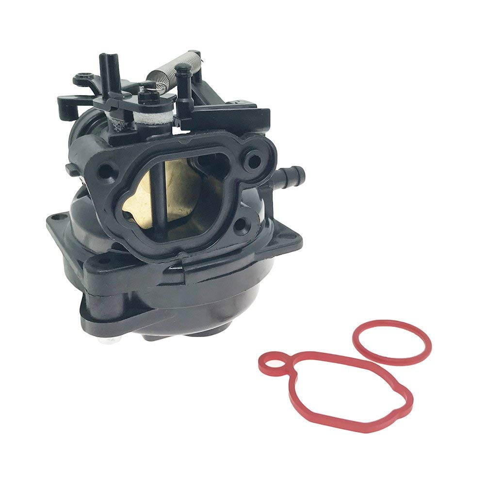 Get Quotations · New 799584 Carburetor Carb Replacement with Mounting  Gasket Kit for Briggs & Stratton 9P702 09P702 550EX