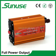 dc to ac solar power inverter 200W solar charger 50w solar inverter price