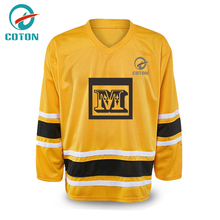 Custom Unieke Polyester <span class=keywords><strong>Hockey</strong></span> Jerseys