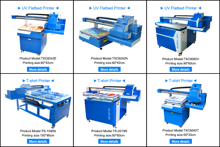 Uv mobiele telefoon geval printer telefoon geval drukmachine