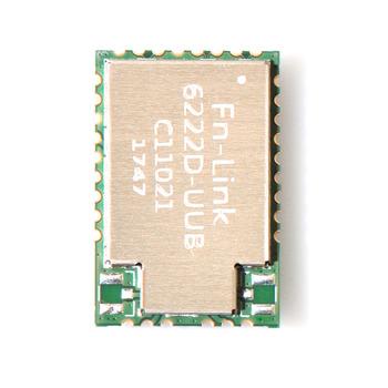 Ofeixin 6222d-uub With Rtl8822bu Chipset Wifi Dual-band 2x2 11ac +  Bluetooth V4 1 5ghz Wifi Module - Buy 5ghz Wifi Module,Wifi Bluetooth Gps  Wireless