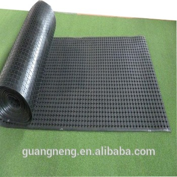 Safety Rubber Parlor Floor Mats