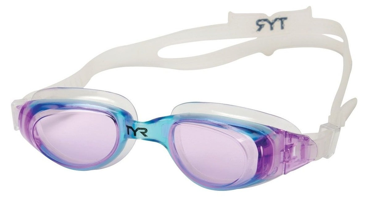 92fe5a9ddb Get Quotations · TYR Technoflex 4.0 Femme Women s Swim Goggles