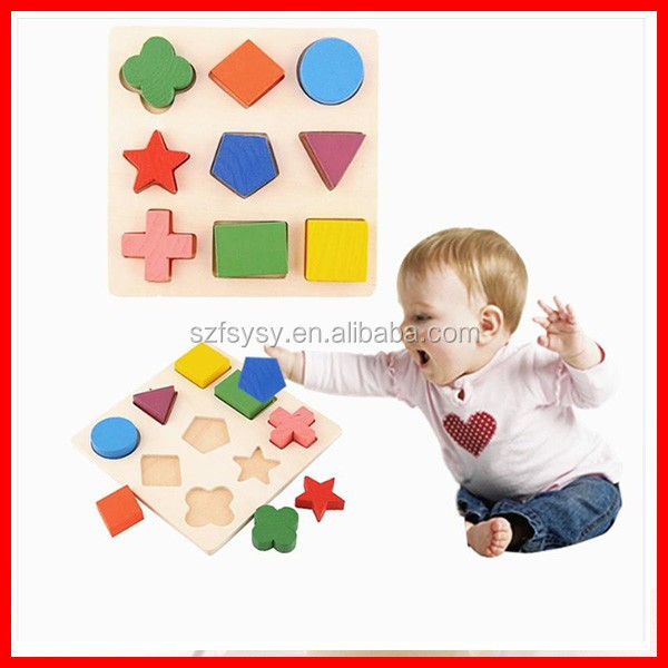 Wooden toys wholesale educational toy In Here sale used toys