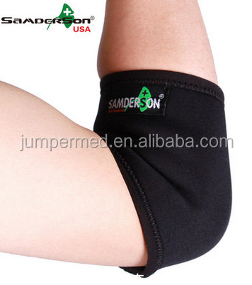 Popular adjustable universal compression elbow braces/elbow wraps/elbow sleeves