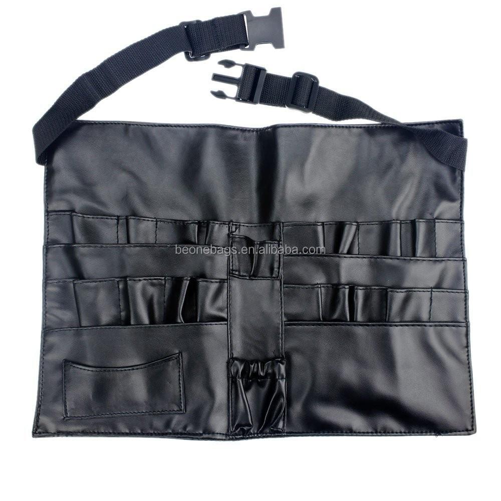 Professional Cosmetic Makeup Brush Waist Bag With Artist Belt Strap ... 17402301e6330