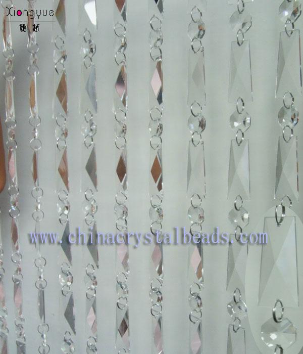 hängenden tür perlen vorhang kristall glasperlen vorhänge