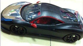 Car Sticker 1 52x30m 5x98ft Special Design Chameleon Snake