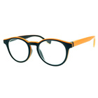 Classic Round Shape Reading Glasses