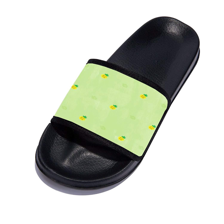 ac1af9866 Get Quotations · Kids Cute Sandals Comfortable Soft Non-Slip Beach Pool  Bathroom Slide Slipper for Girls Boys