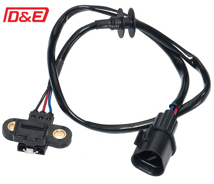 High quality CKP Crankshaft Position Sensor J5T25871 MD342826 MD330891 PC99 MD199399 for Japanese/Russian car