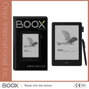 Best selling Big Screen A4 Size ePaper Android 9.7 inch e-reader