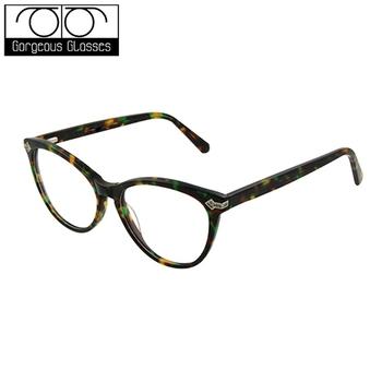 High End Unique Custom Made Optical Eyeglass Frames - Buy Eyeglass ...