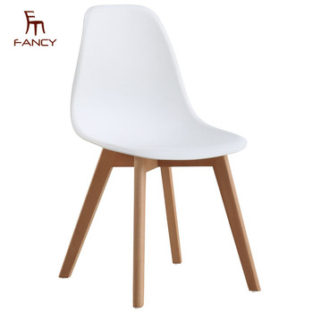 Großhandel Moderne Günstige Stapelbar Pp Stuhl Plastikstühle