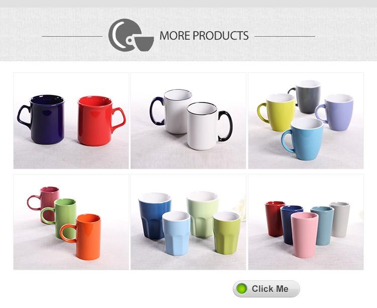 Novelty Coffee Mugs Cheap Ceramic Travel Coffee Mugs