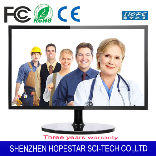1080P FHD IPS Multi Function 18.5 inch TFT color LED Monitor