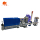 Split Design Garbage Burning Furnace Grate Municipality Solid Waste Management