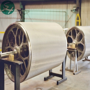 dandy roll for paper making pulp
