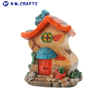 Handmade Kid Toy Garden Resin Fairy House Model For Home Decor - Buy Toy  House,Toy Model Houses,Garden Fairy House Product on Alibaba com