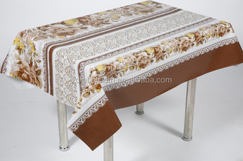 Newest design clear plastic table cover & Newest Design Clear Plastic Table Cover - Buy Newest Design Clear ...