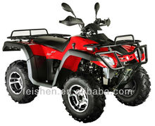 300cc 4x4 rua legal atv quad para venda (FA-D300)