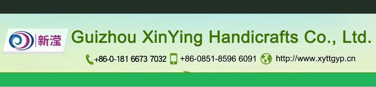 Company Overview Guizhou Xinying Handicrafts Co Ltd