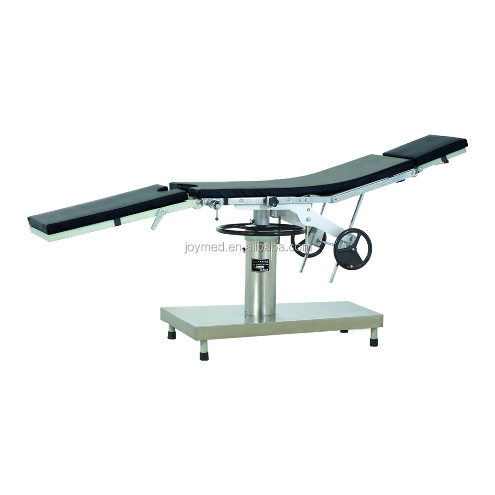 MT-1A Manual Operating Table