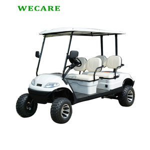 Popular golf car price golf cart accessories for club car