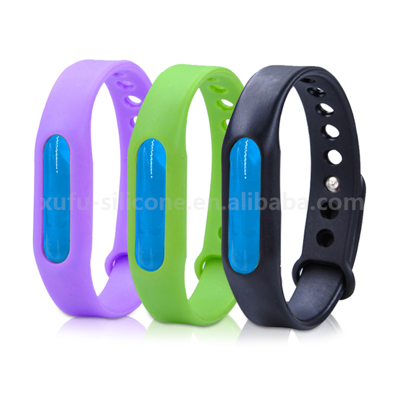 Indoor pest repeller deet mosquito repellent bracelet anti pest repellent for babies