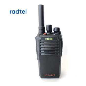 Mobile Public network Radtel HJ3600 3G  Wi-Fi Global Network Unlimited talking range Walkie Talkie with free software platform