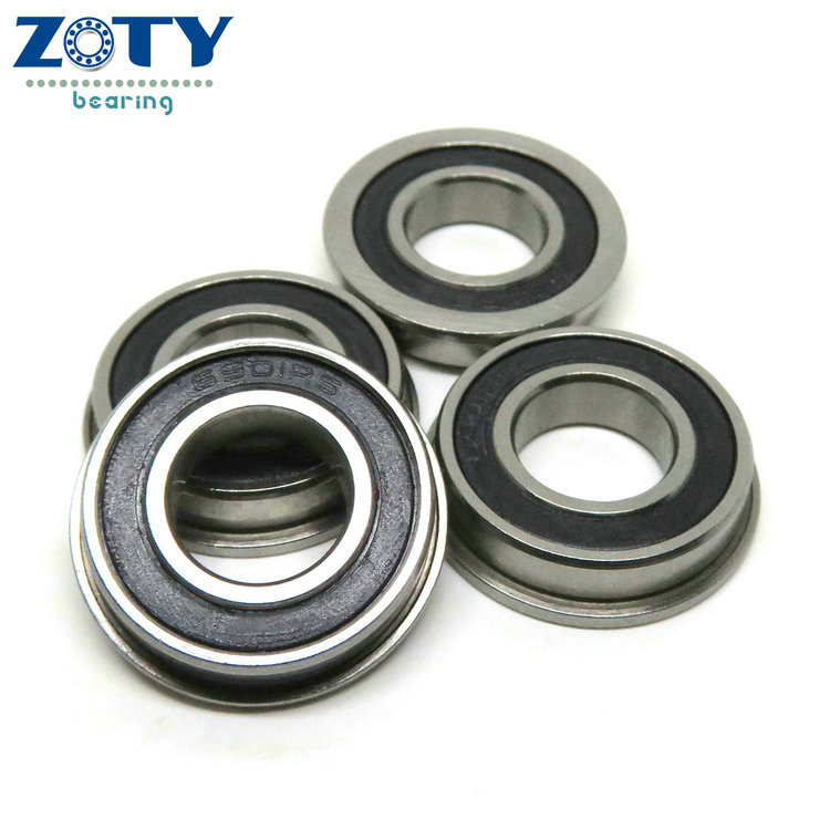 SS6003 2RS SKF Stainless Steel Single Row Radial Ball Bearing