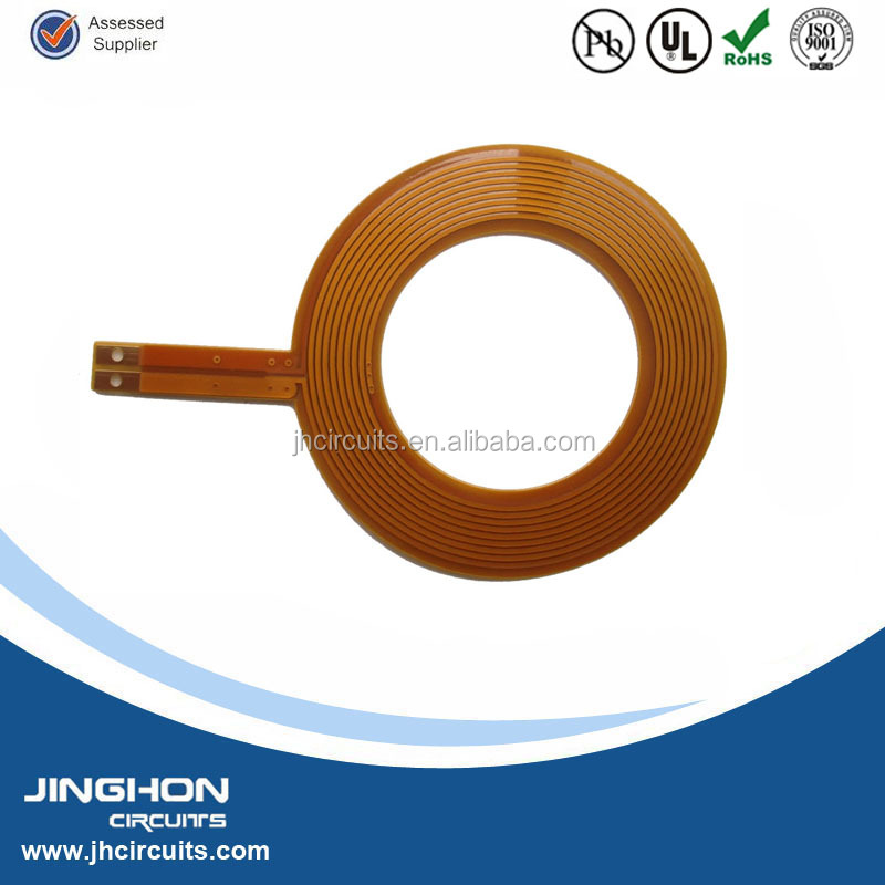 Made in china 0.3mm Pitch FPC Connector for touch screen