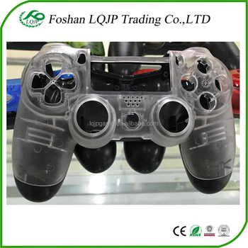Replacement Crystal Color Controller Full Housing Customized Shell ...