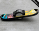 2016 Remote one wheel drive wireless electrical skateboard kit hoverboard