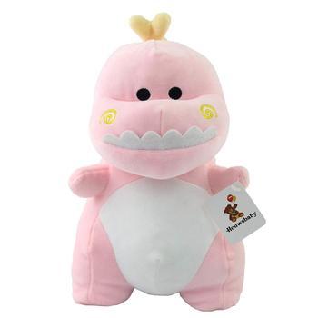 Cute Pink Dinosaur Stuffed Animal Plush Dinosaur Soft Toys Buy