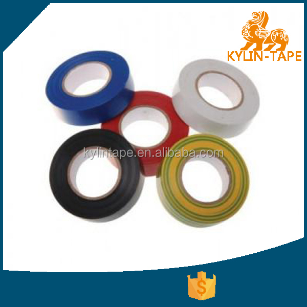 Pvc elecrical insulation tape fire proof grade export to Finland