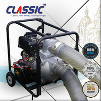 CLASSIC(CHINA)6 inch High Pump Lift Diesel Engine Dewatering Pump,Diesel Engine Water Pump 6inch,High Pressure Diesel Water Pump
