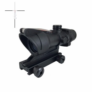 Longxiang 4X32 Acog wholesale tactical rifle scope ar-15 223 calibers