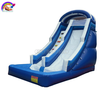 Best selling Small Inflatable Water Slide For Kids