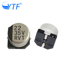 Smd 6.3*5.4 35v 22uf capacitors back to the future