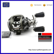 2016 High Quality Baitcasting Fishing reel