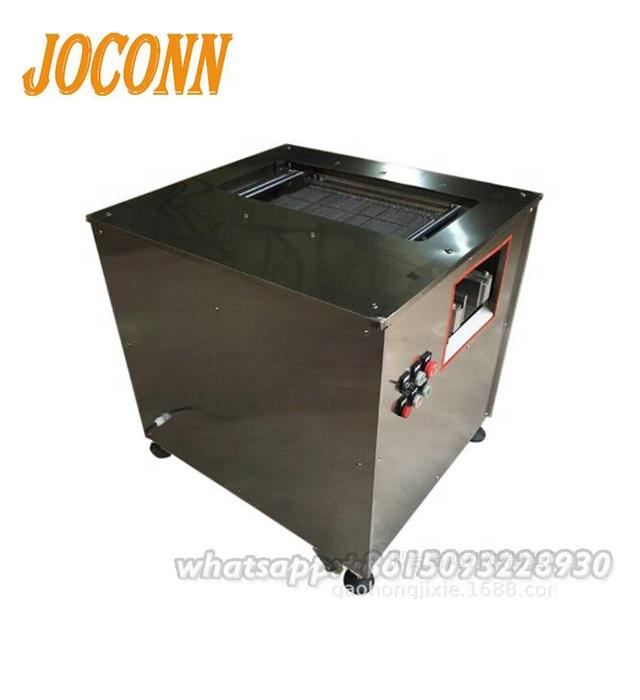 מאוד איכות גבוהה סלמון מכונה לחיתוך בשרשל יצרן סלמון מכונה לחיתוך בשר ב AQ-28