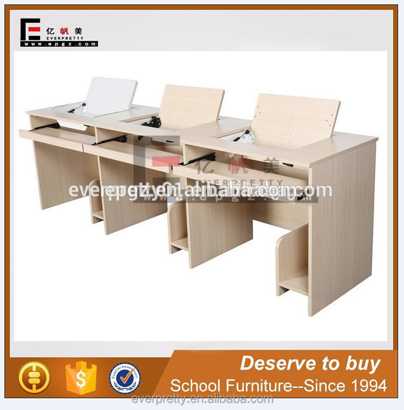 New Educational Table Furniture pictures of wooden Computer Desk