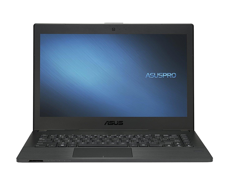 ASUS P-Series P2430UA-XH73 Laptop, Intel Core i7 (2.5GHz), 8GB RAM, 256 SSD, Windows 7 Pro (upgradeable to Windows 10 Pro)